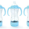 Luvabye Sippy Cups Blue