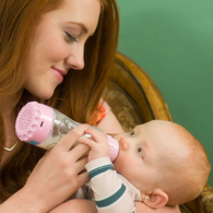 Choosing the Right Baby Bottle